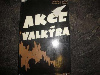 Akce Valkýra-J.César, B.Černý