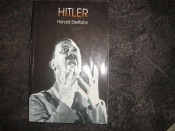 Hitler-Harald Steffahn