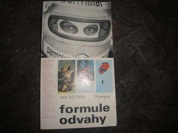 Formule odvahy-Jan Kotrba
