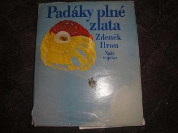 Padáky plné zlata-Zdeněk Hron