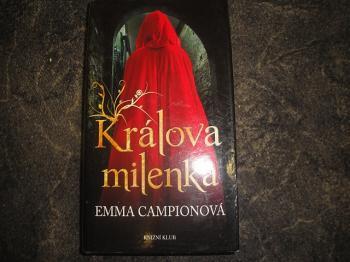 Králova milenka-Emma Campionová