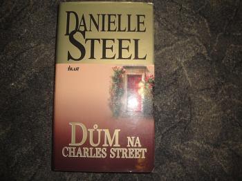 Dům na Charles Street-D.Steel