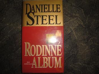 Rodinné album-D.Steel
