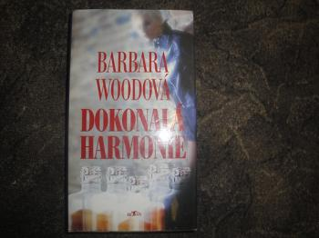 Dokonalá harmonie-Barbara Woodová