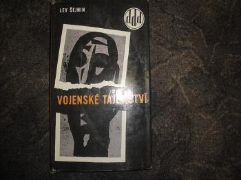 Vojenské tajemství-Lev Šejnin