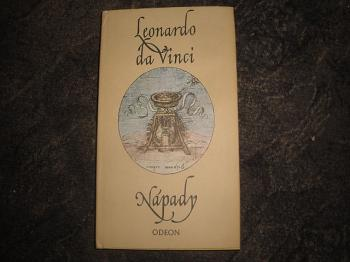 Nápady-Leonardo da Vinci
