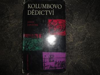 Kolumbovo dědictví-J.Janáček