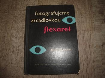 Fotografujeme zrcadlovkou flexarel