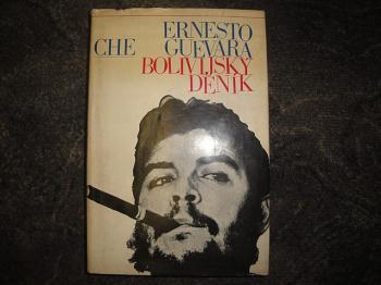 Bolivijský deník-E.Che Guevara