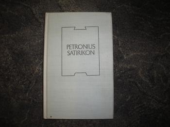 Satirikon-Petronius