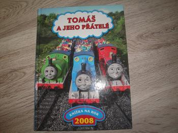 Tomáš a jeho přátelé-2008