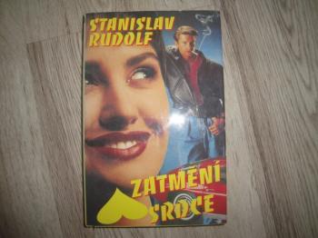 Zatmění srdce-Stanislav Rudolf