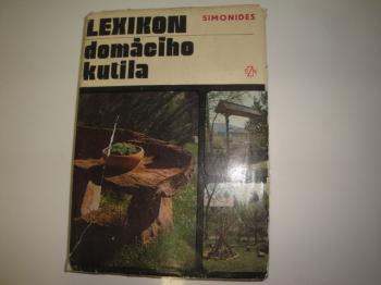 Lexikon domácího kutila-Simonides