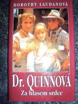 Dr.Quinnová za hlasem srdce-Dorothy Laudanová