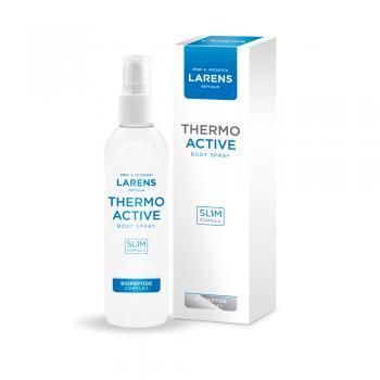 Thermo Active Body Spray 100ml