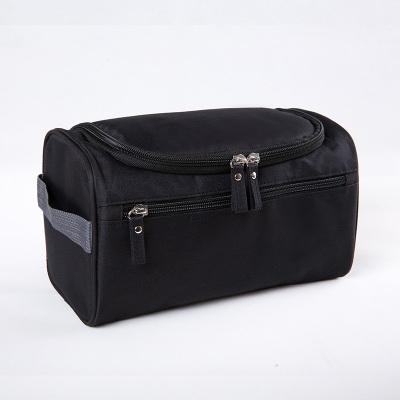 Kosmetická taška pro muže  -  - černá