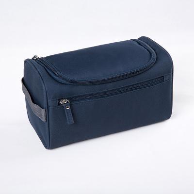 Kosmetická taška pro muže  -  - modrá