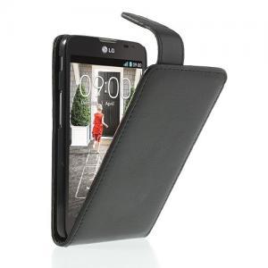 Kožený obal na LG L70
