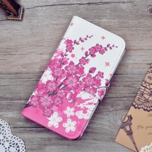 Koženkový obal na Huawei Honor 7