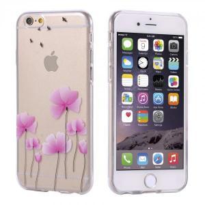 Silikonový kryt na různé mobilní telefony