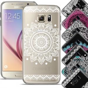 Silikonové kryty na různé mobilní telefony