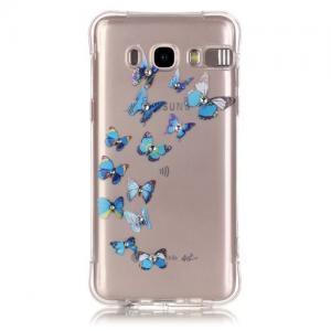 Silikonový kryt na Samsung Galaxy J7 2016