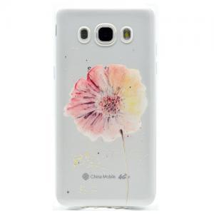Slikonový kryt na Samsung Galaxy J5 2016