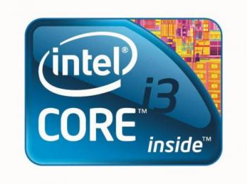 Intel® Core™ i3-2120 Processor   (3M Cache, 3.30 GHz)
