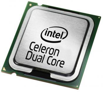 Intel® Celeron® Processor E1200  (512K Cache, 1.60 GHz, 800 MHz FSB)