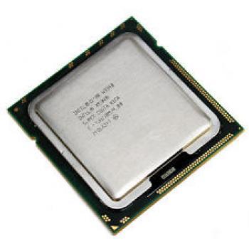Intel® Xeon® Processor W3520  (8M Cache, 2.66 GHz, 4.80 GT/s Intel® QPI)