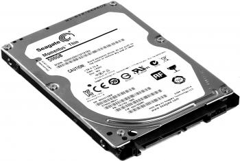 "Seagate Laptop Thin 2,5"", SATA III, 32MB (7mm) - 500GB  ST500LM021"