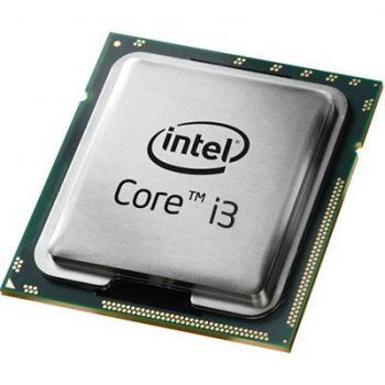 Intel® Core™ i3-550 Processor  (4M Cache, 3.20 GHz)