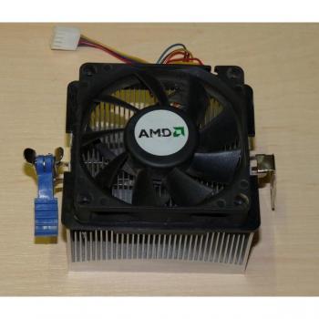 Chladič AMD BOX originál AM3 / AM2 + / AM2 / 939 / 754