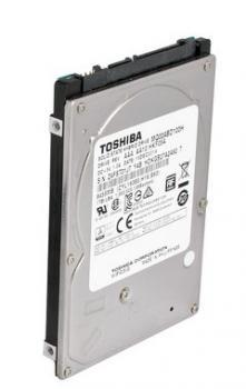 Toshiba MQ02ABD100H SSHD 1TB + 8GB MLC