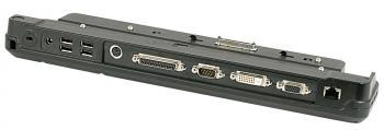Dockovací stanice FPCPR63 pro notebooky Fujitsu Siemens P/N: CP248549
