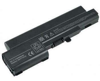 6 cells 4400mAh Replacement Laptop Battery for DELL Vostro 1200 V1200 BATFT00L6 RM628 RM627 Series