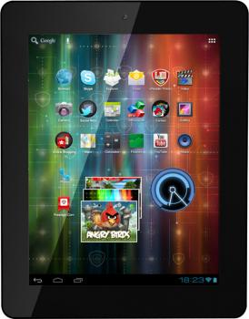 PRESTIGIO Multipad 4 Ultra Quad 8.0 3G (PMP7280C3G), černá