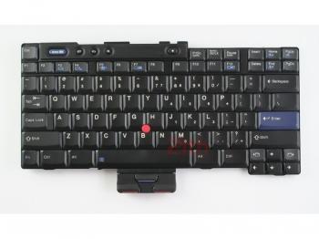 IBM klávesnice pro ThinkPad T40, T41, T42, T43, R51, R52 14.1 nová ENG