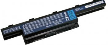 originální AS10D51 Li-Ion 10,8V - 4400mAh/48Wh