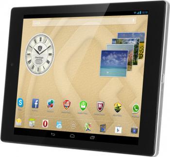 PRESTIGIO MultiPad 4 DIAMOND 7.85 3G (PMT70773G), 16GB, černá ,nepoužitý