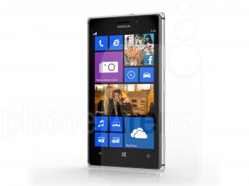 Nokia Lumia 925, 16GB černý