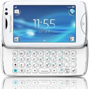 Sony Ericsson Xperia TXT PRO CK15i