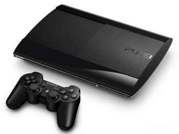 Sony PlayStation 3 Superslim 250GB