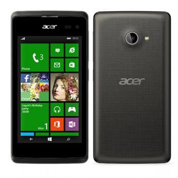 Acer Liquid M220 Pure White