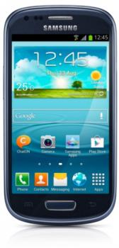 Samsung Galaxy S III Mini VE (i8200)
