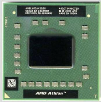 AMD Athlon 64 X2 QL-60