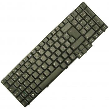 Acer Aspire 5535 - klávesnice
