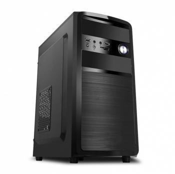 Nové START PC Intel® Celeron® G3900 2x 2,8 GHz / RAM 4 GB / HDD 1 TB / Intel HD Graphics / DVDRW