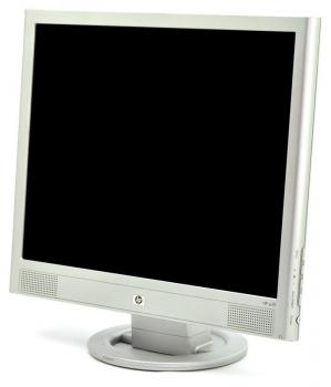 "HP Pavilion vs19 LCD 19""  Monitor"