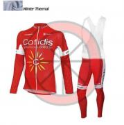 Cykloset Cofidis (fleece)